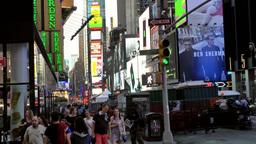 USA New York City Times Square 1