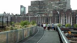 USA New York City High Line 1