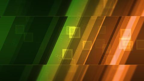 Subtle Sliding Layers Animation