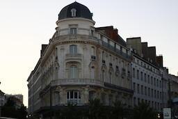 Orleans France Architecture1 Photo