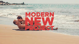 Summer Slideshow Premiere Pro Template