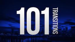101 Transitions Premiere Proテンプレート