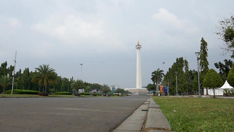 MONAS FHD Live Action