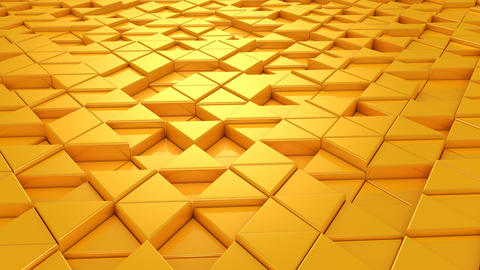 Background of Triangles GIF