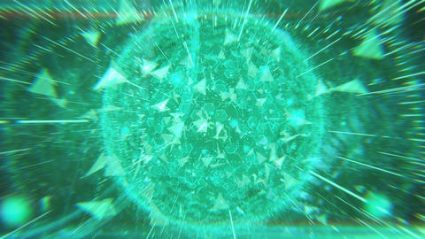 20180622 triPolygon burst typeA colorA PJ Animation