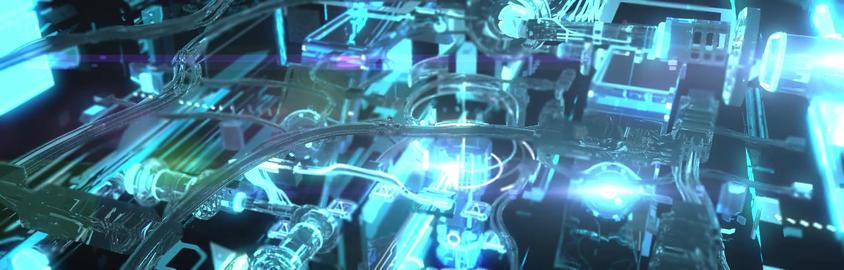 Technology machine construction ビデオ