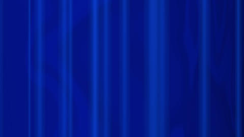 Vertical bars, lines. Horizontal movement.Seamless looping background.Blue Animation