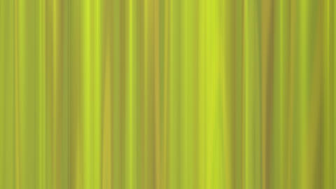 Vertical bars, lines. Horizontal movement.Seamless looping background . Yellow Animation