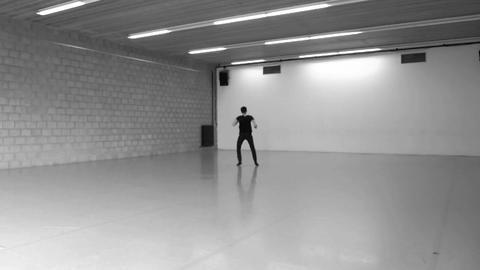 Dance experimental performance art Footage