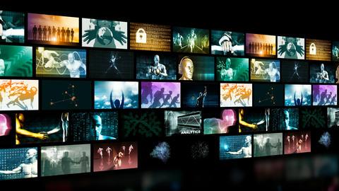 Video Marketing Footage