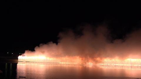 4K Fireworks Festival 花火大会 2
