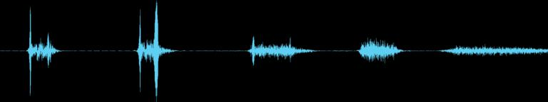 SOUND TEXTURES AND FX 1