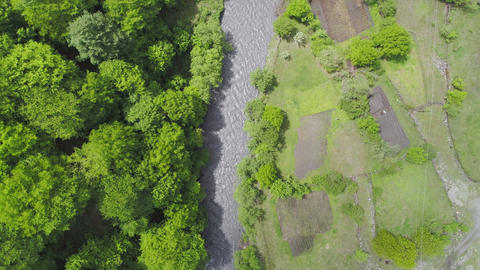 Aerial View Of Nature 1