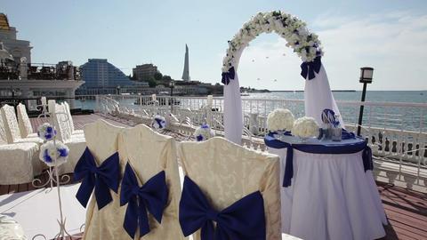Wedding Ceremony Live Action