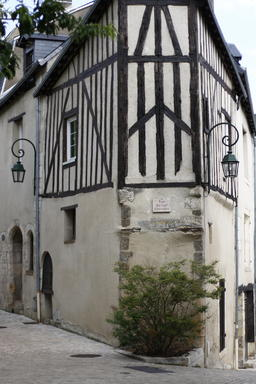 Orleance France Europe Architecture 10 フォト