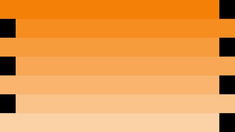 OrangeTransition 4K04 CG動画