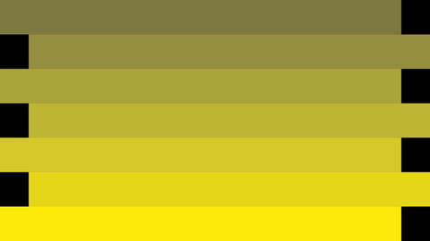 YellowTransition 4K04 CG動画