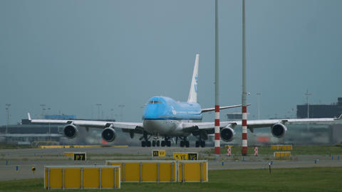 KLM Airlines 0