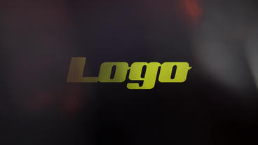 Elegant Logo Opener Premiere Proテンプレート