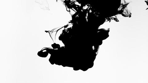 Ink Drop 9 Animation