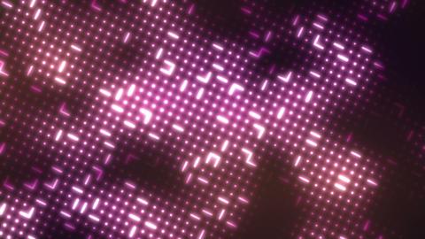 Circular Lights 16 Animation