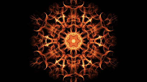 Abstract Fractal 2 0