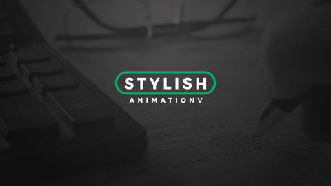 50 Modern Titles V3 After Effects Template