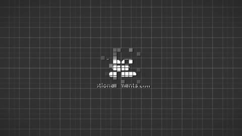 Minimal logo After Effects Template
