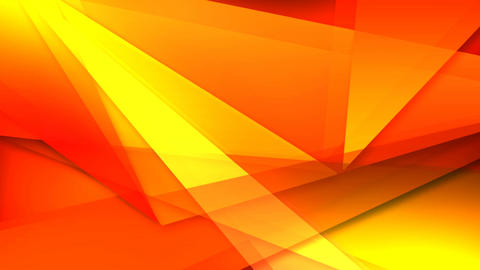 Abstract background origami Stock Video Footage