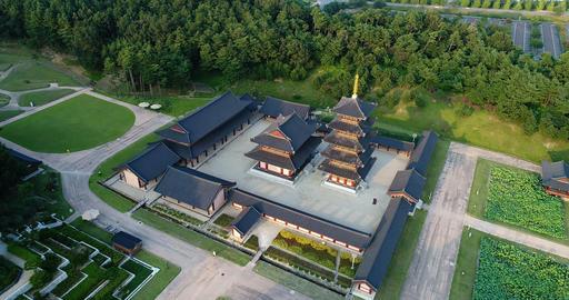 Baekje Cultural Land Buyeo, Chungnam Archivo