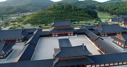 Baekje Cultural Land Buyeo, Chungnam GIF