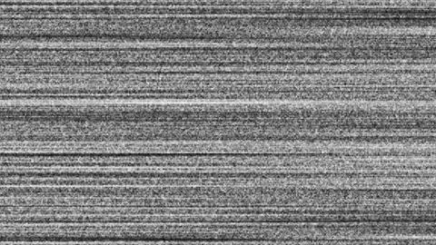 tv noise, interference Footage