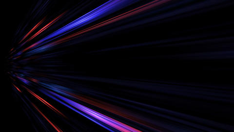 Speed Light 18 Dc4 4k Animation