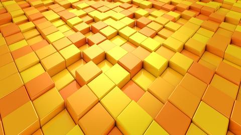 Background of Rhombuses GIF