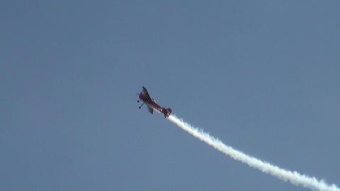 Footage Kunstflug Airshow 2012 03 Footage