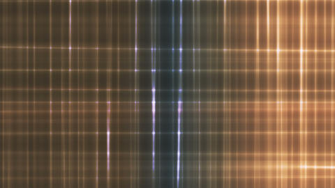 Broadcast Intersecting Hi-Tech Lines, Brown, Abstract, Loopable, 4K Animation