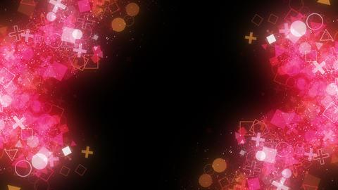 Par diamondframe diagram half double rd 1 CG動画