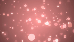 Animation silver with stars background Animation