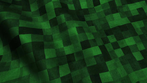 Military Green Fabric Cloth Material Texture Seamless Looped Background CG動画素材