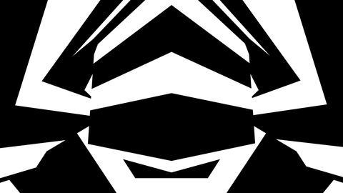 Gobo Mask 2 4K 12 Vj Loop Animation