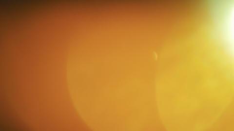Filn burn, natural light leak and real lens flare effect Live Action