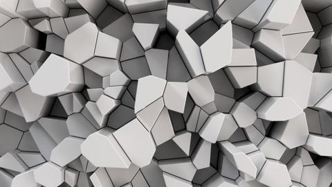 Fractured surface Fotografía