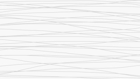 Background Animated Lines Animation