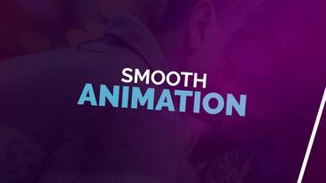 Logo Opener Trailer Premiere Proテンプレート