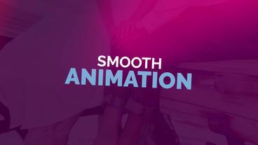 Logo Opener Trailer Premiere Pro Template
