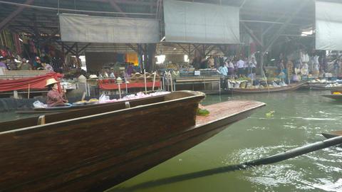 floating market Footage