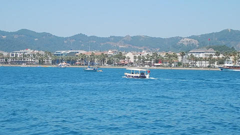 Marmaris In Turkey 2