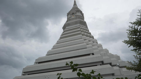 Wat Paknam appearance Live Action