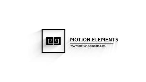 Minimal Logo Animation After Effects Template