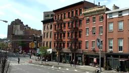 USA New York City Greenwich Village 2